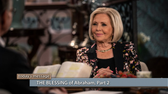 THE BLESSING of Abraham, Part 2