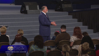 2020 Southwest Believers' Convention: In God We Trust (10:30 a.m. CT)