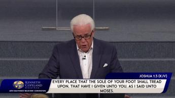 2020 Southwest Believers' Convention: The Untrodden Ground (2:00 p.m. CT)