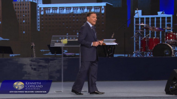 2020 Southwest Believers' Convention: Monday Evening, Offering Message (7:00 p.m. CT)