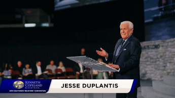 2020 Southwest Believers' Convention: When the Gospel Becomes Your Gospel (9:00 a.m. CT)
