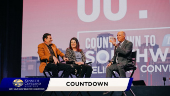 2020 Southwest Believers' Convention: Tuesday Evening, Countdown (6:00 p.m. CT)