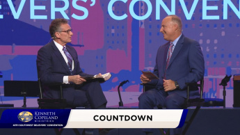 2020 Southwest Believers' Convention: Wednesday Evening, Countdown (6:00 p.m. CT)