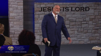 2020 Southwest Believers' Convention: Trust in God Only (2:00 p.m. CT)