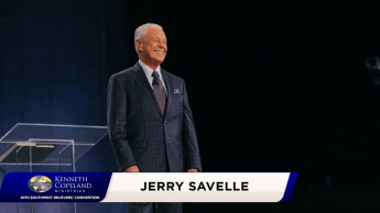 2020 Southwest Believers' Convention: God Will Smite Your Enemies (8:00 p.m. CT)