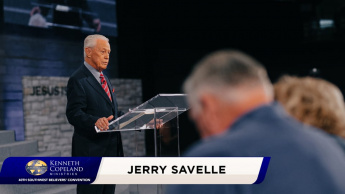 2020 Southwest Believers' Convention: Saturday Morning, Offering - It Starts With a Seed (9:30 a.m.)