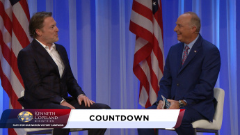 2020 Faith for Our Nation VICTORY Campaign: Thursday Evening Countdown (6:00 p.m.)