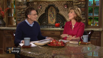 WEBCAST SPECIAL - How to Believe God for a House: Our Personal Journey