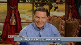 Faith---Believing in the Inner Man