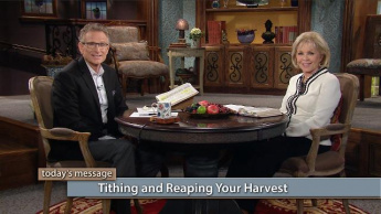 Tithing and Reaping Your Harvest