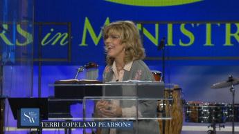 2017 Southwest Believers' Convention: Thursday Morning, Pre-Service Prayer (8:30 a.m.)