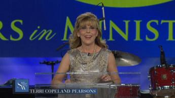 2017 Southwest Believers' Convention: Thursday Evening, Pre-Service Prayer (6:30 p.m.)