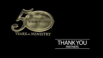 2017 Southwest Believers' Convention: Friday Morning, Increase Day (Partnership Meeting, 10:30 a.m.)