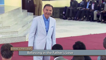 Believing in the Father's Love