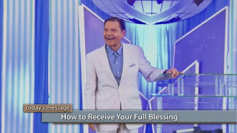 How to Receive Your Full Blessing