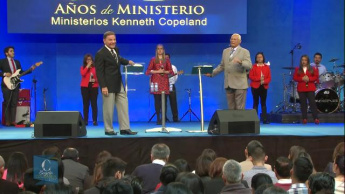2017 Colombia Victory Campaign: Saturday Morning Offering Message (10:00 a.m.)