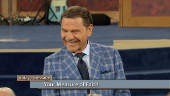 Your Measure of Faith