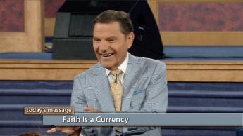 Faith Is a Currency