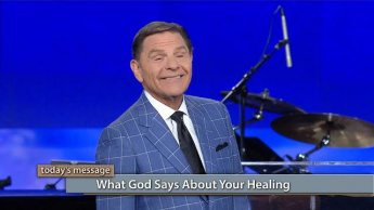 What God Says About Your Healing
