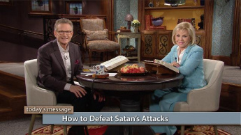 How to Defeat Satan's Attacks