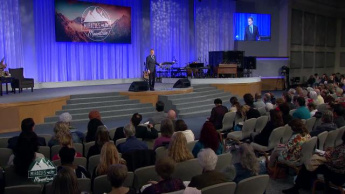 2018 Miracles on the Mountain: God's Will Is Healing (10 a.m.)