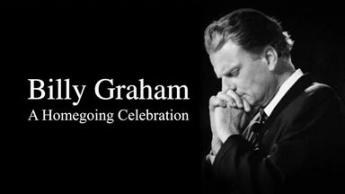 Billy Graham's Homegoing Celebration