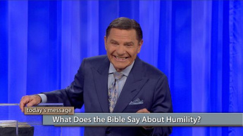 What Does the Bible Say About Humility?