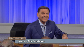 Jesus Is My Caretaker