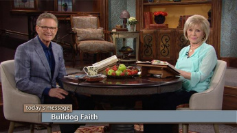 Bulldog Faith