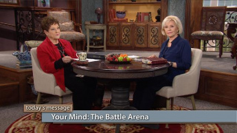 Your Mind: The Battle Arena