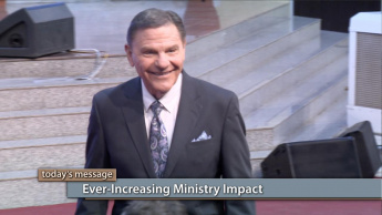 Ever-Increasing Ministry Impact