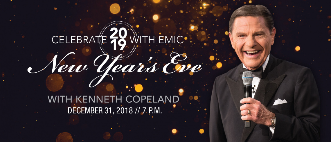 new years eve service kenneth copeland ministries