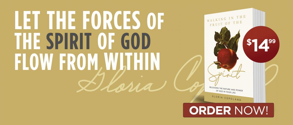 Pre-Order Gloria's New Book!