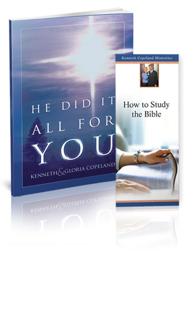 You're One Click Away    | Kenneth Copeland Ministries